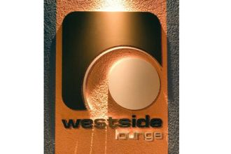Logo West Side Lounge